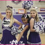 ALEXANDRIA DEBERRY, CHINA ANNE MCCLAIN, STEFANIE SCOTT