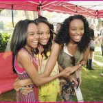 CHINA ANNE MCCLAIN, LAURYN ALIS...