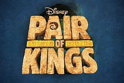 Pair of Kings 2012 tryouts