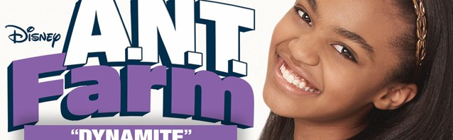 Get in Ant Farm audience – TV show tickets for Disney