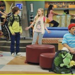 CHINA ANNE MCCLAIN, JAKE SHORT, SIERRA MCCORMICK, MARK POVINELLI