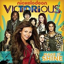 Nickelodeon Victorious