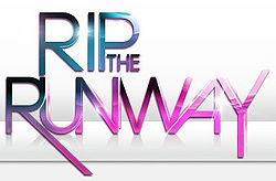 Rip the Runway Logo