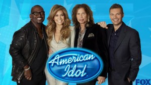 Free tickets for American Idol
