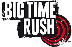 Nickelodeon 'Big Time Rush'