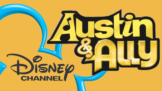 casting Austin & Ally Disney Channel