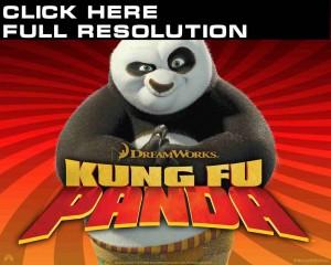 King Fu Panda Show