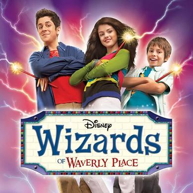 Disney Channel Wizards of Waverly Place