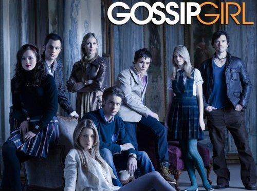 Gossip Girl CW