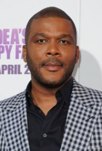 Tyler Perry casting