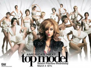 ANTM auditions 2014