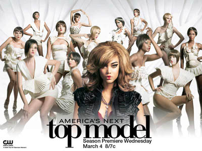 Modeling Auditions Philadelphia – ANTM Cycle 20 Tryouts