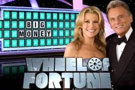 Audition for 'Wheel of Fortune'