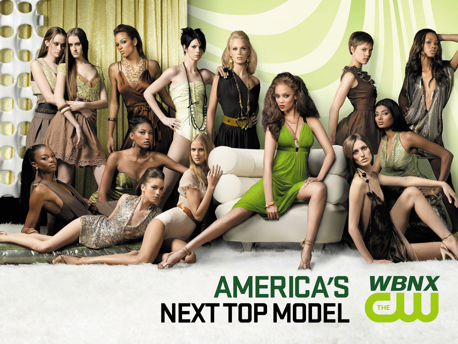 the popularity of americas next top Watch america's next top model online stream episodes and clips of america's  next top model instantly.
