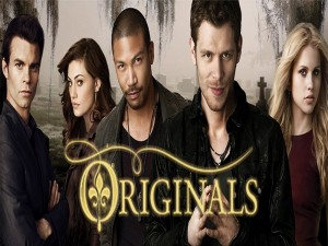 Vampire Diaries and Originals