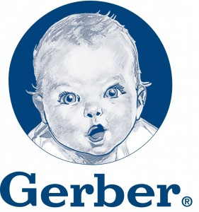 Gerber baby search