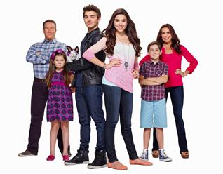 Nick's The Thundermans