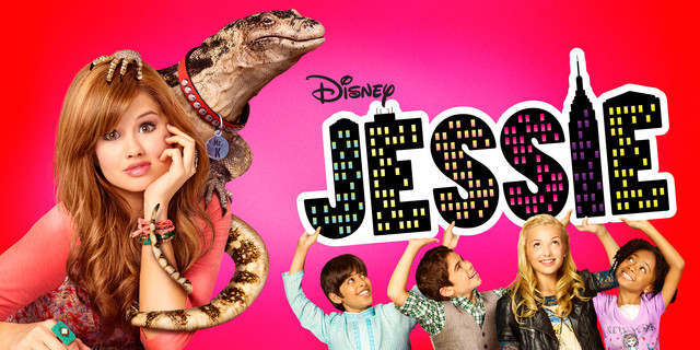 "Disney Holiday shows begin with ""Jessie"" and ""Good Luck Charlie"" crossover show"