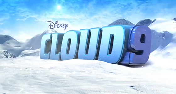 Disney's cloud 9