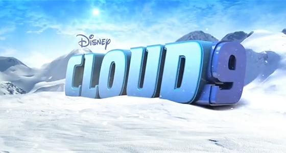 Disney's cloud 9