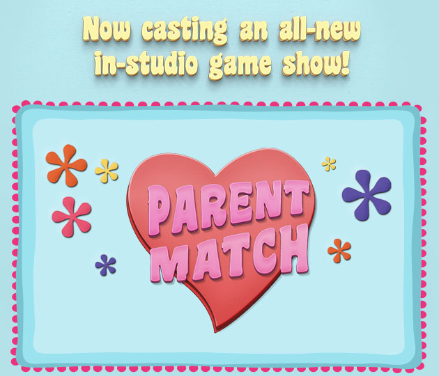 Parent Match casting call