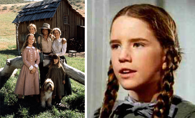 Laura Ingalls role up for grabs in nationwide auditions