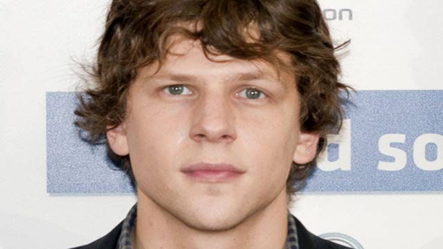 New Jesse Eisenberg Movie holding auditions for teens