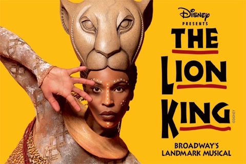 Open auditions for kids in Disney show The lion King