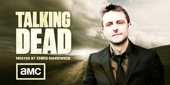 The Talking Dead with Chris Hardwick