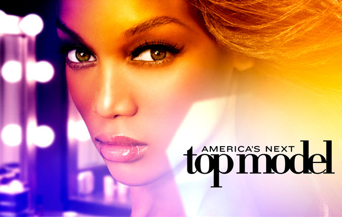 Americas Next Top Model - Tryout for Cycle 22