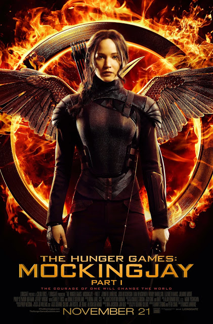Free tickets to Hunger Games Mockingjay premiere