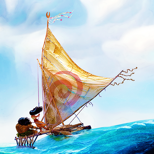 "Disney casting call announced for ""Moana"" new animated feature film"