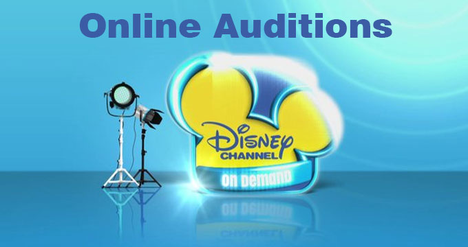 Disney Channel online auditions for 2015 and 2016 announced