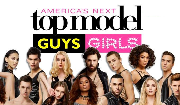 Top Model guys and gals edition coming in 2016
