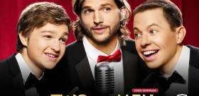 Two and a Half Men Show Tickets