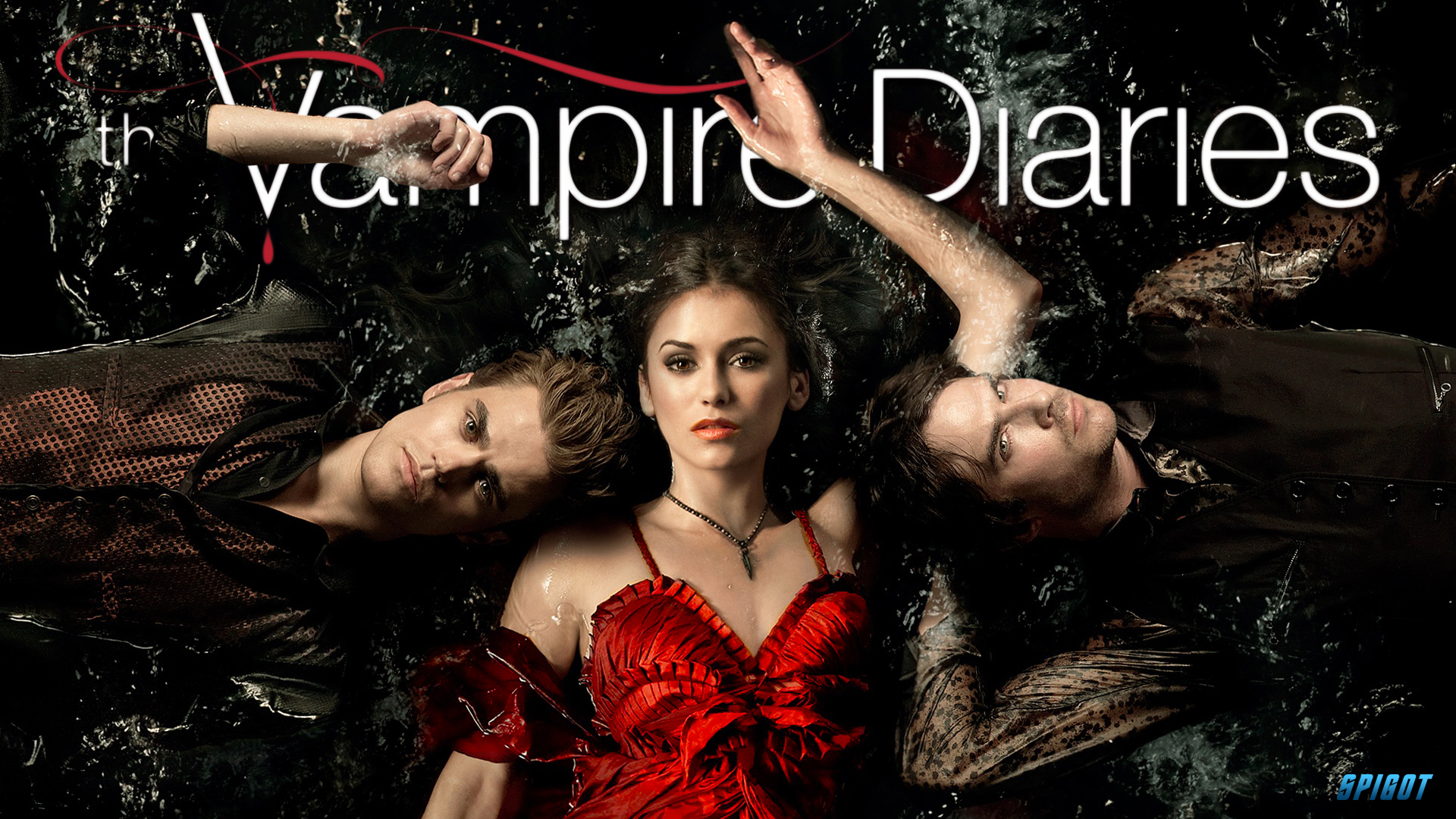 Vampire Diaries Auditions – CW