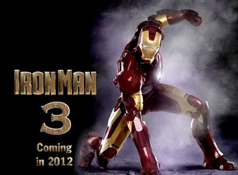 Iron Man 3 Casting call for extras