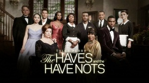 "Tyler Perry ""The Have and Have Nots"""